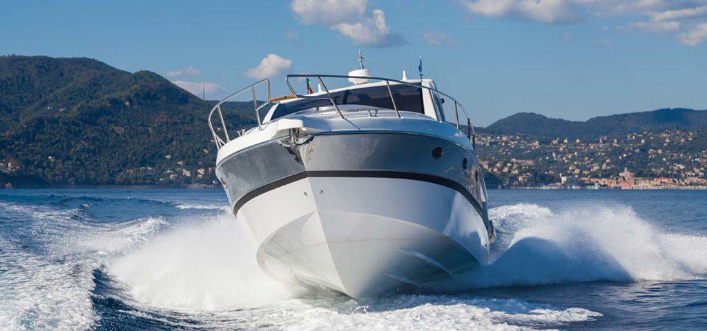 Skridsikker på båd