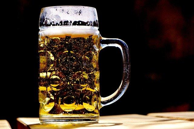 bryg øl